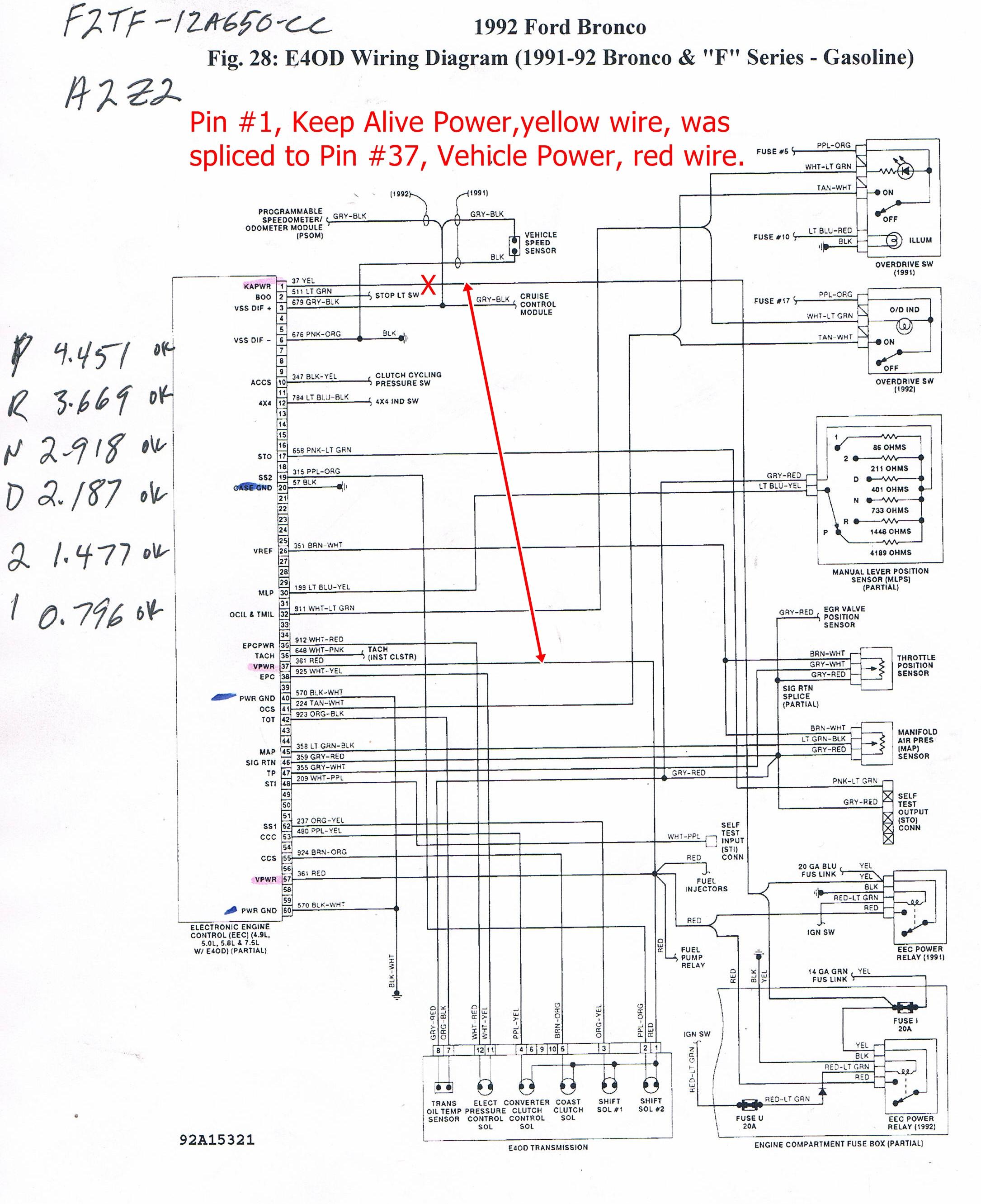 Pioneer Avh P3400bh Wiring Diagram Color