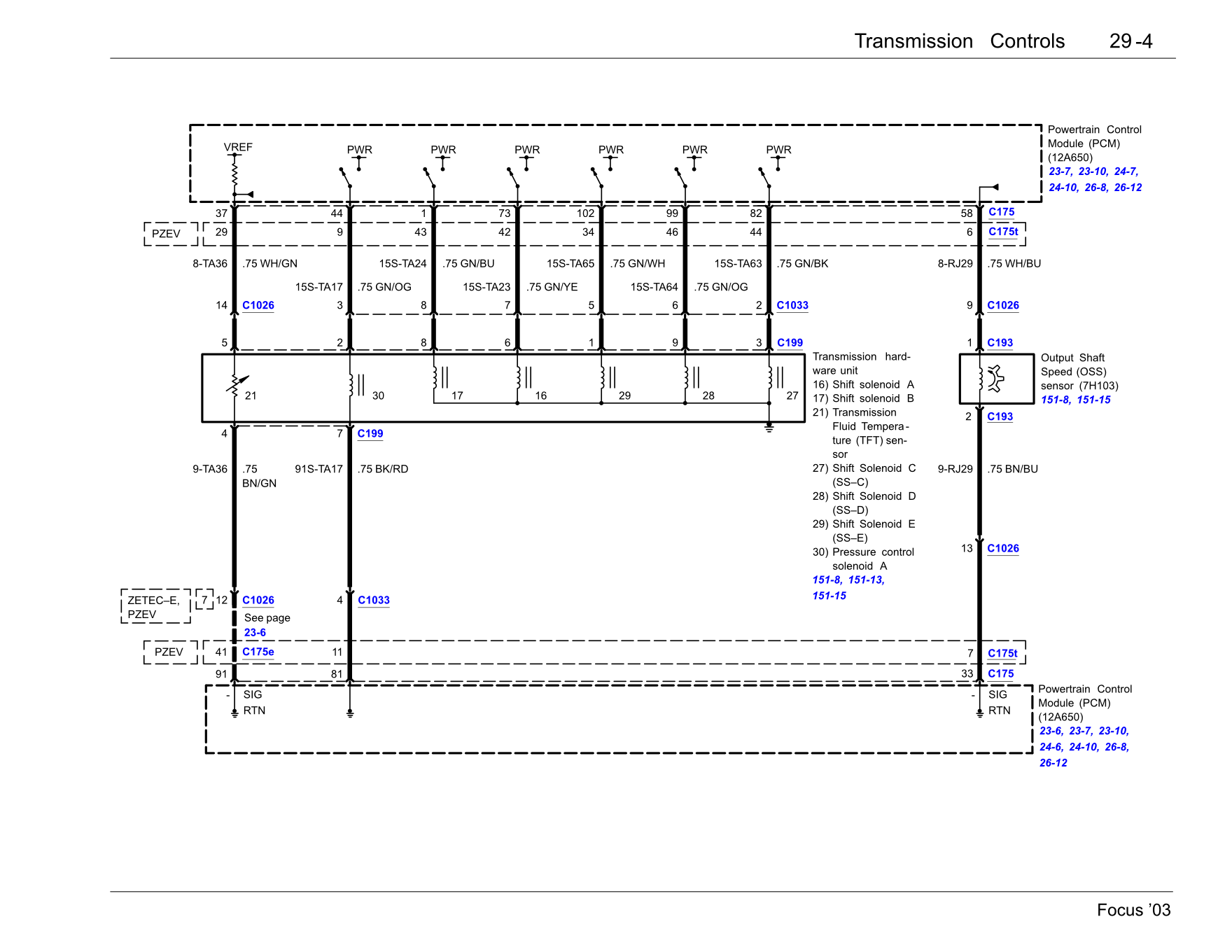 while the symptoms are different, electrical diagnosis ... 1997 f250 wiring diagram door 4f27e wiring diagram