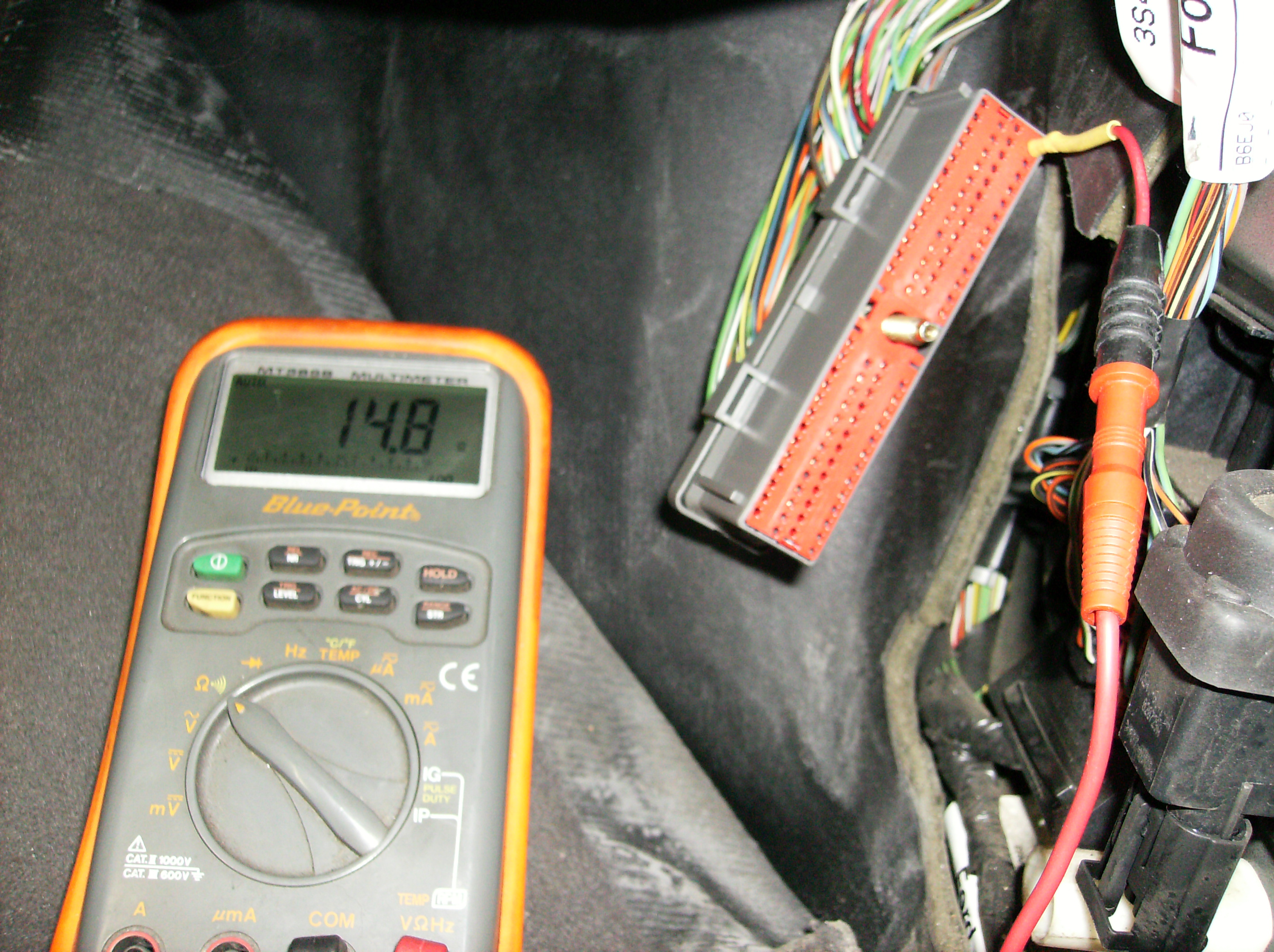 While The Symptoms Are Different Electrical Diagnosis Remains Wiring Harness 12