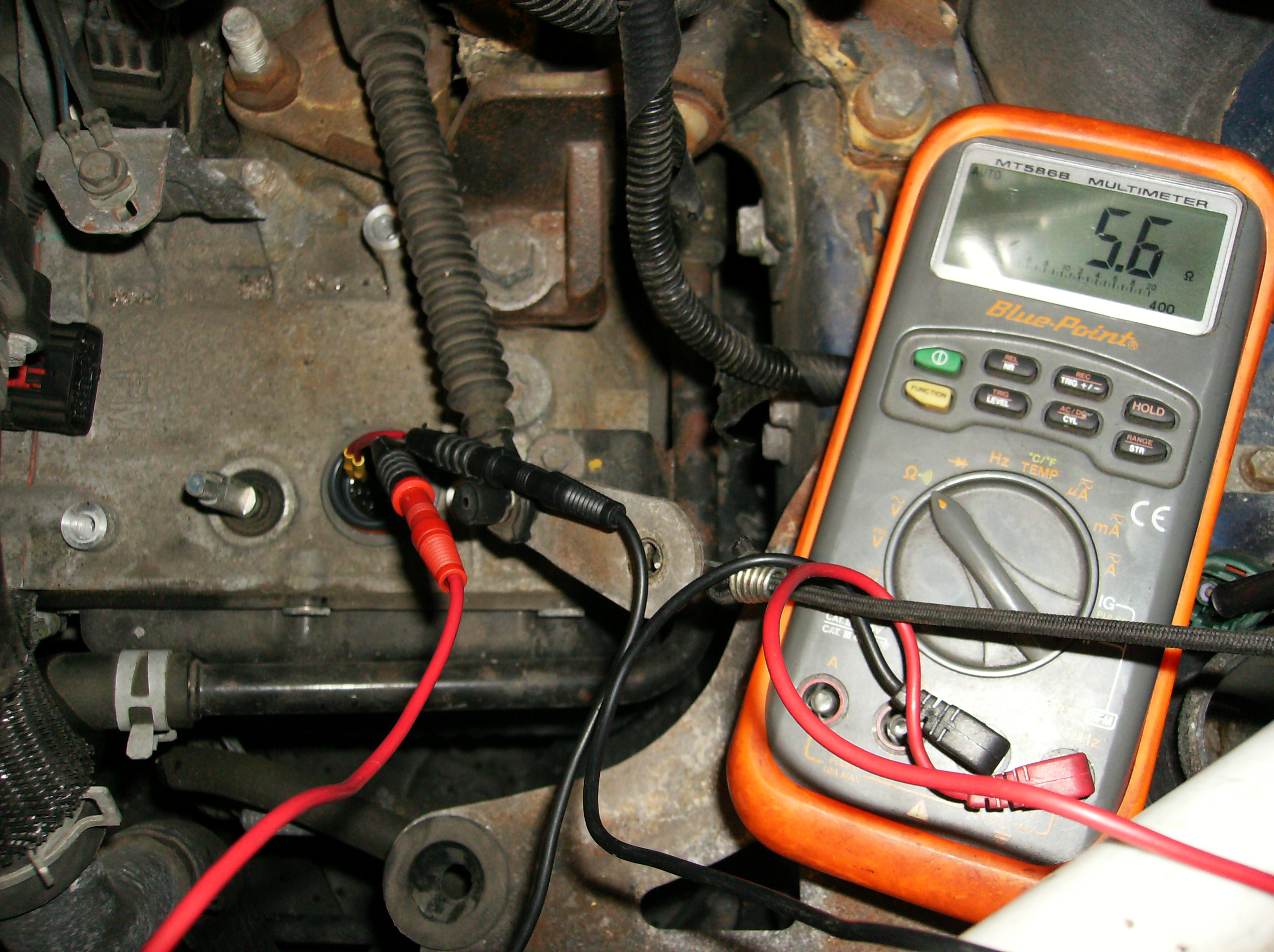 while the symptoms are different 8 while the symptoms are different, electrical diagnosis remains the symptoms of bad wiring harness at readyjetset.co