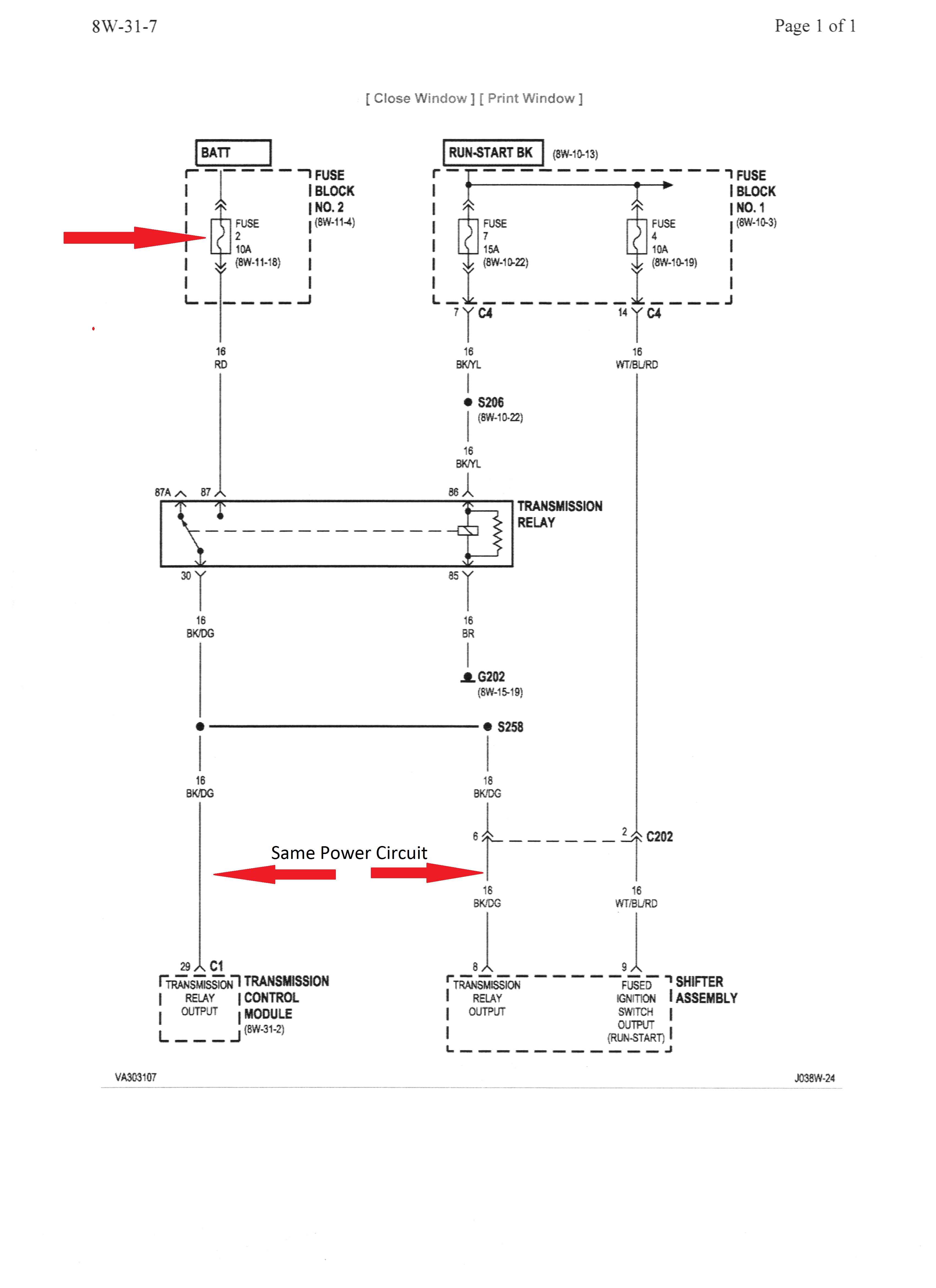 beware of technical misinformation 3?w=558 the transletter a monthly transmission newsletter from certified 4T45E Transmission Parts Diagram at mifinder.co