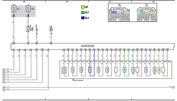Allison Md3060 Wiring Diagram 1000 Transmission Parts