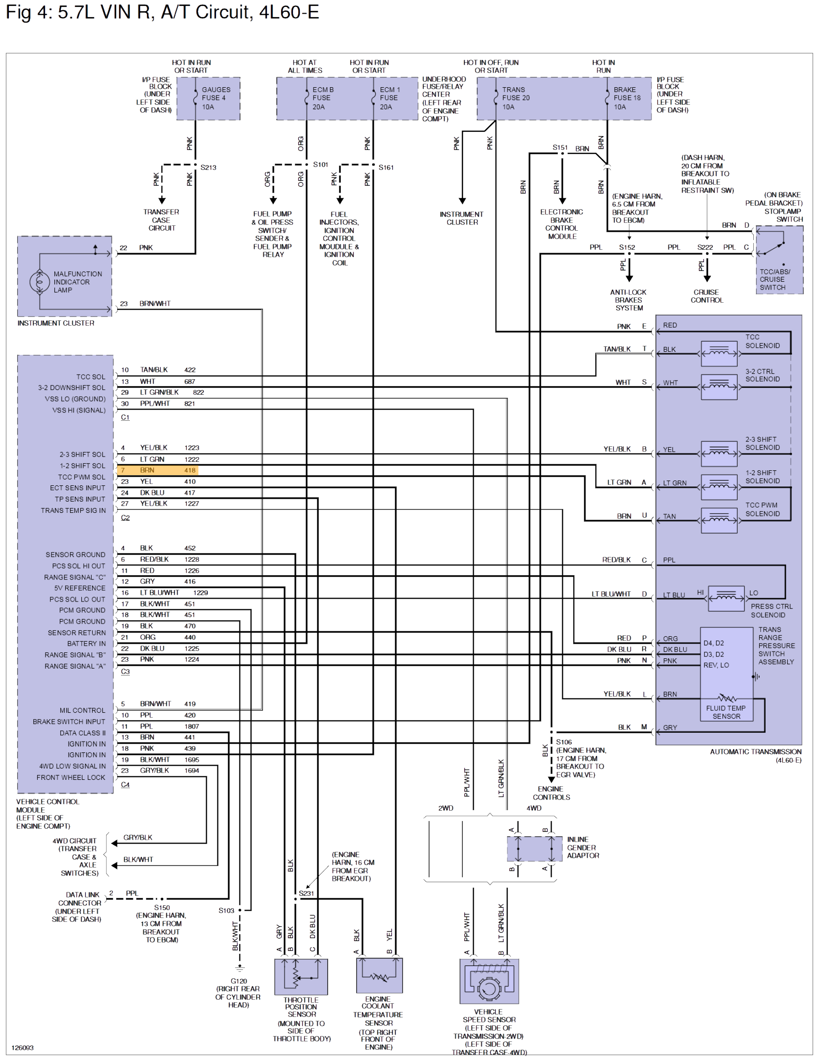 545rfe Wiring Diagram Diagrams Transmission The Transletter Page 2 A Monthly Newsletter From Pan